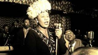 Ella Fitzgerald - (In My) Solitude (Verve Records 1956)