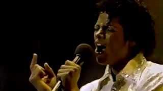 "The Jacksons - ""Heartbreak Hotel"" live Victory Tour Toronto 1984 - Enhanced - HD"