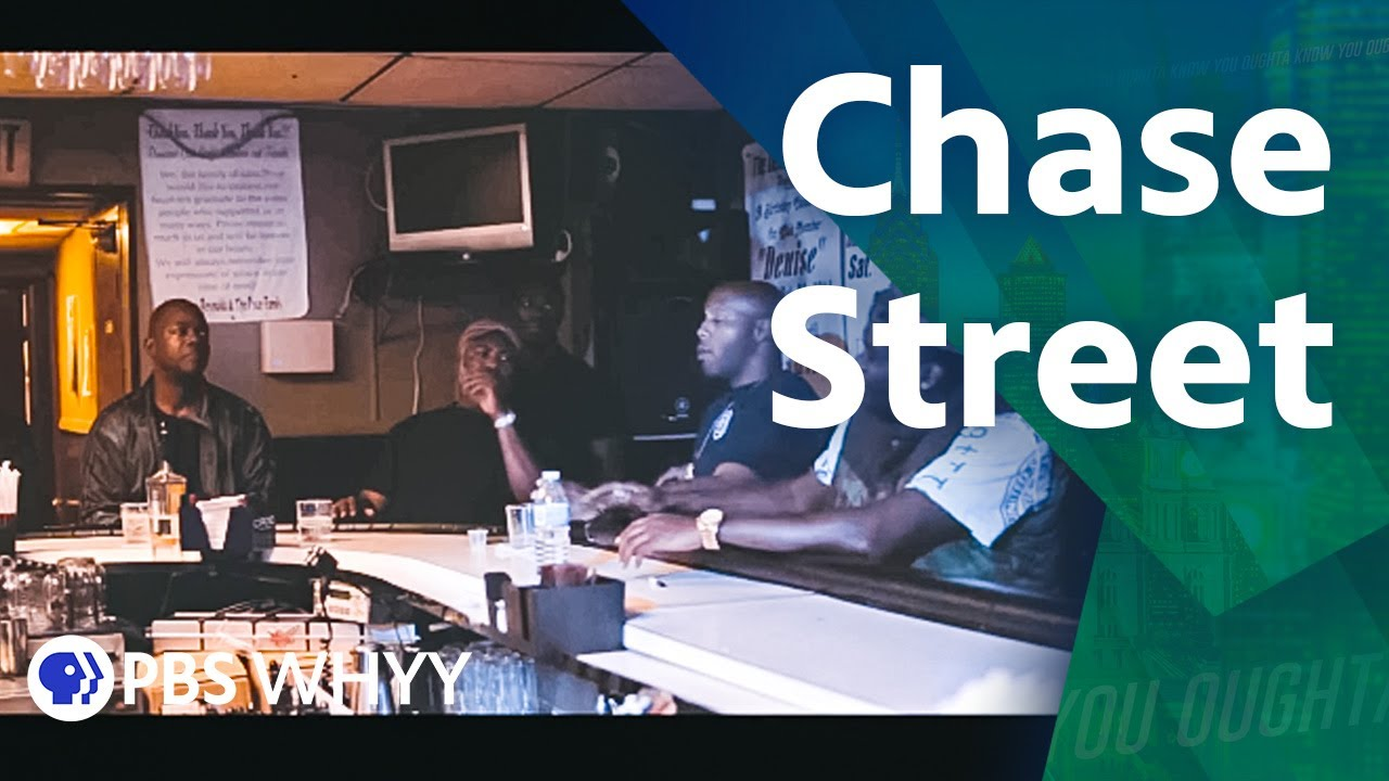 """Bringing """"Chase Street"""" to life - You Oughta Know (2020)"""