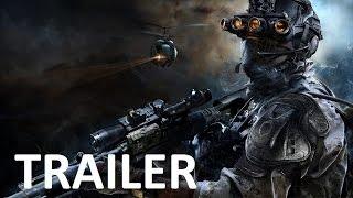 Sniper Ghost Warrior 3 - Trailer