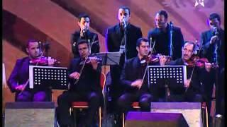 Download Youssef Eljrifi - Wektach Tghani Ya Gelbi Sur Awtar 2013 MP3 song and Music Video