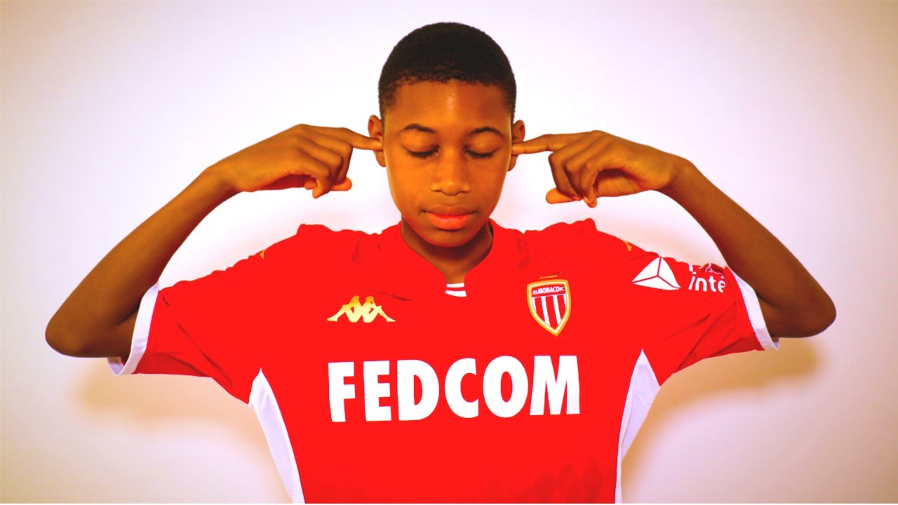 A NEW MBAPPE! He 15, CHELSEA & REAL already WANT HIM! Who is Malamine Efekele?