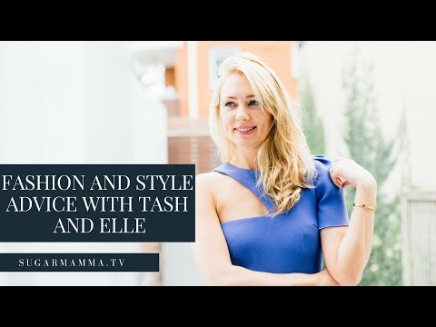 Fashion & Style Advice - how to look great without the price tag!