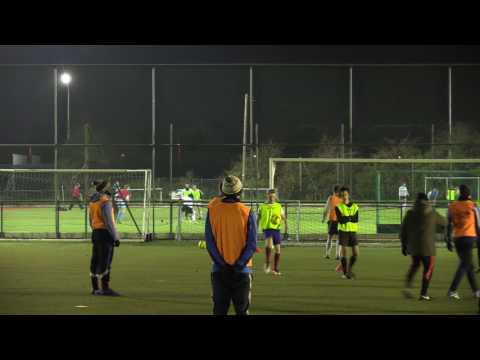 UEFA A Licence - In Situ Session 2 Lead In
