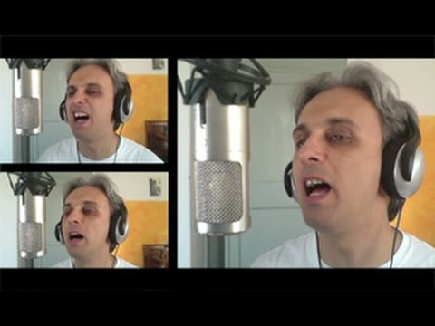How to Sing Tell Me Why Vocal Harmony Beatles Tutorial