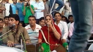 jog bharti geeta goswami madurai bhajan 2016