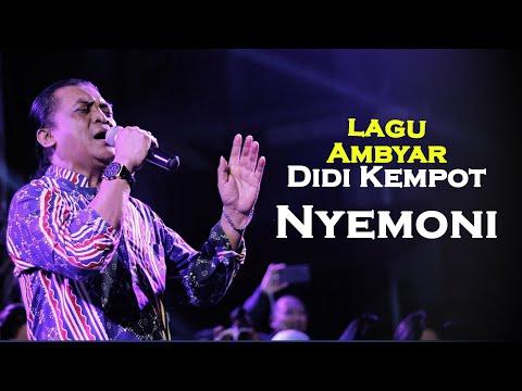 DIDI KEMPOT feat RINI EPELEDHUT SINDEN COKEK-NYEMONI-ALBUM CAMPURSARI TERLARIS-TETA RECORD MADIUN
