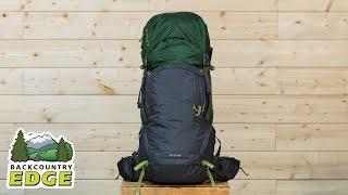 Kelty Revol 65 Internal Frame Backpack