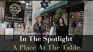 Best of Raleigh - A Place At The Table