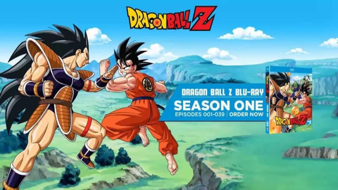 dragon ball z season 6 torrent
