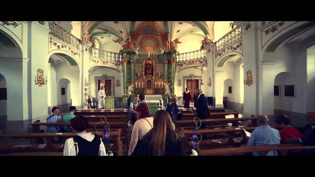 Hochzeitsfilm Bamberg