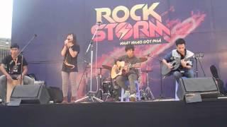 LONELY - Nghịch phá RockStorm