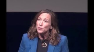 The Power of Truth Telling | Christine Carter | TEDxThacherSchool