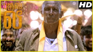 Bruce Lee scenes | Bala Saravanan seeks Rajendran\'s help | Motta Rajendran dances for Rajini\'s song