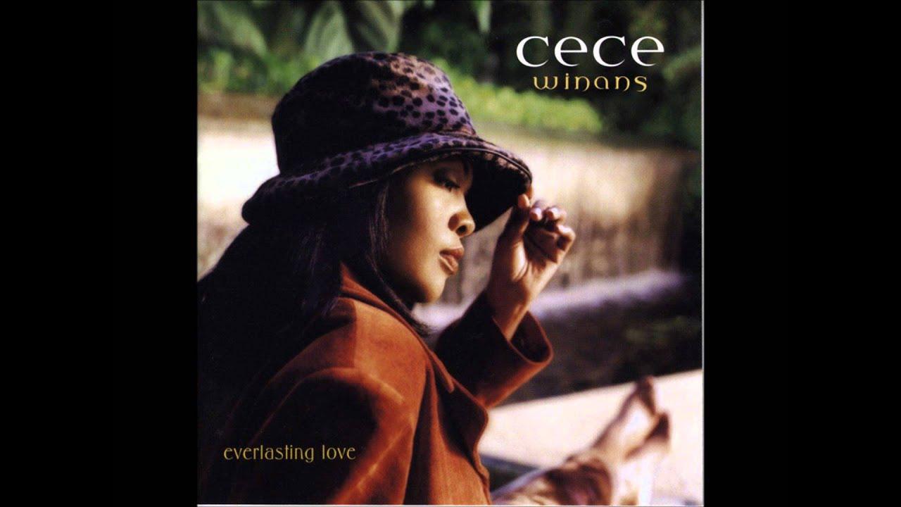 Cece Winans Everlasting Love Chords Chordify
