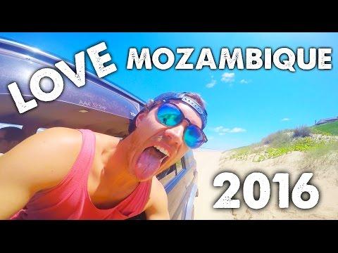 LOVE MOZAMBIQUE 2016