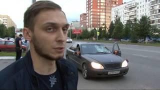 Подробности гибели жителя Свердловской области на дороге в Челябинске. ВИДЕО