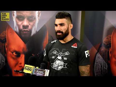 UFC 230: Lyman Good Post-Fight Interview