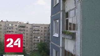 Поймал прямо на руки: в Екатеринбурге электрик спас упавшую с 8 этажа девочку