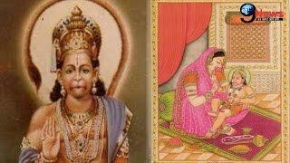 हनुमान जी की शादी का खुला रहस्य, पत्नी संग इस मंदिर में हैं विराजमान… | Lord Hanuman's Secret Wife