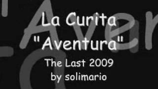 Watch Aventura La Curita video