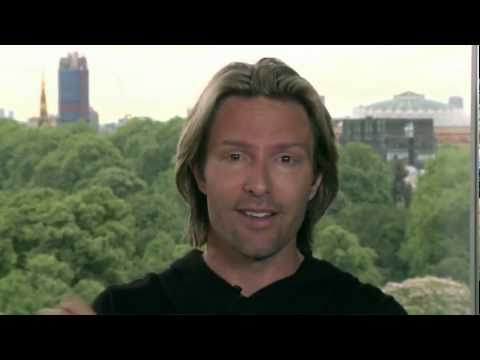 Eric Whitacre answers your questions (May 2011)