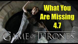 Game of Thrones: What You Are Missing 4.7
