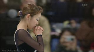[HD] 村主章枝 Fumie Suguri - 2002 Worlds FS - Moonlight sonata 月光 村主章枝 検索動画 5