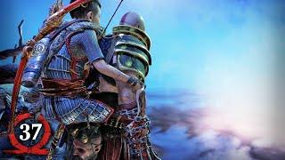 Skok między światy! | God of War 2018 [#37]