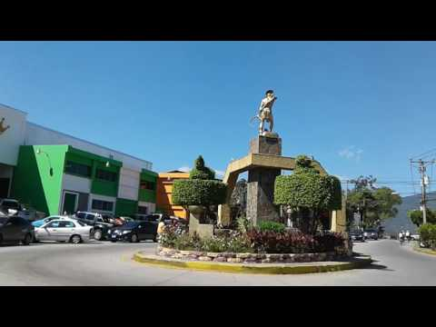 Conociendo EL SALVADOR antiguo cuscatlan hasta colonia escalon