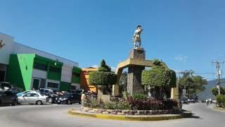 Conociendo EL SALVADOR antiguo cuscatlan hasta colonia escalon
