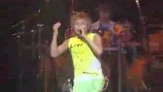 "[Live 2003] ""Mr.Moonlight -愛のビッグバンド (Ai no Big Band)-"" つんく (Tsunku)"