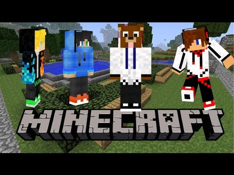 how to make a head in minecraft pe