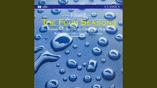 "Vivaldi: Concerto for Violin and Strings in G Minor, Op.8, No.2, R.315 ""L'estate"" - 1. Allegro..."