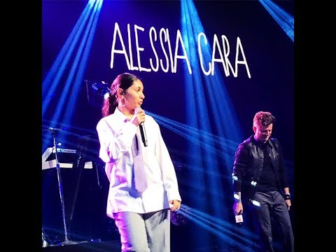 Alessia Cara   'The Pains of Growing' Album Release Party