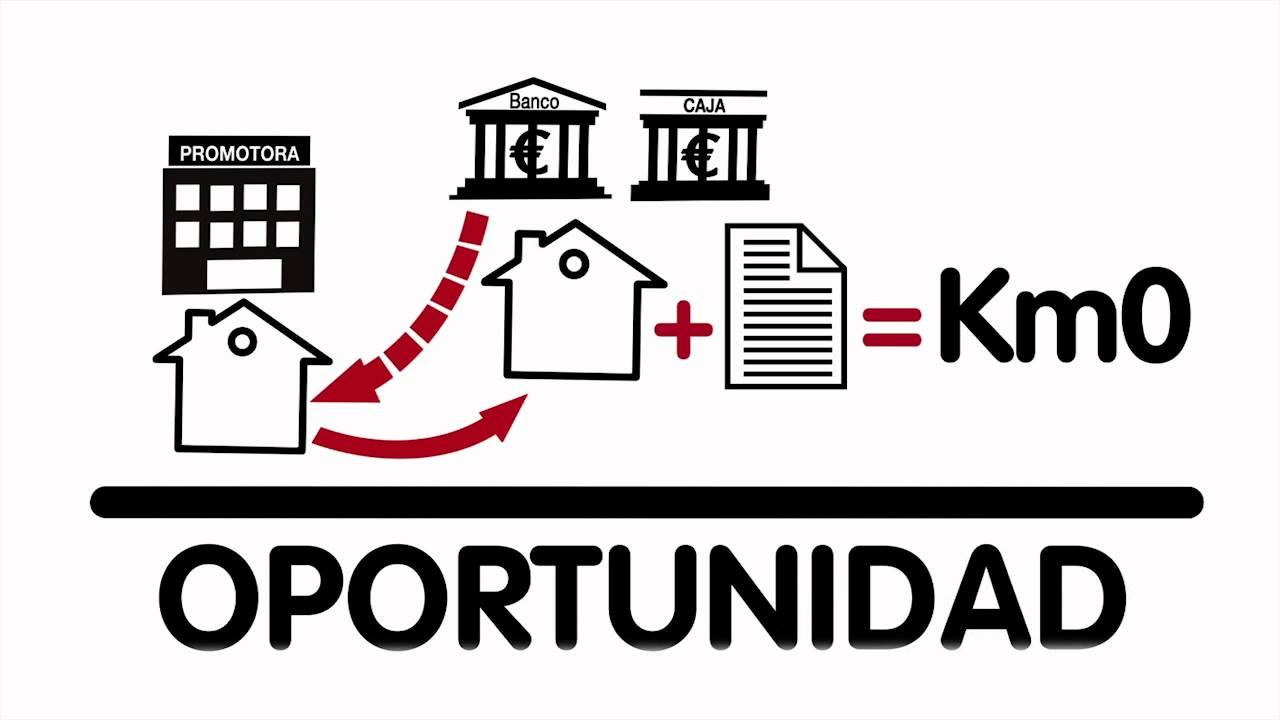 Viviendas Km0 Pisos De Bancos Y Cajas Youtube