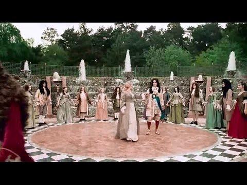 Louis XIV dance