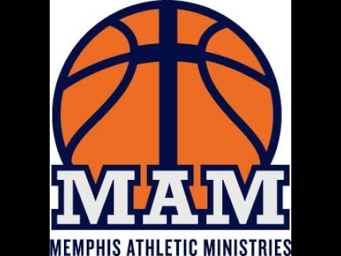 Memphis Athletic Ministries - Olivet