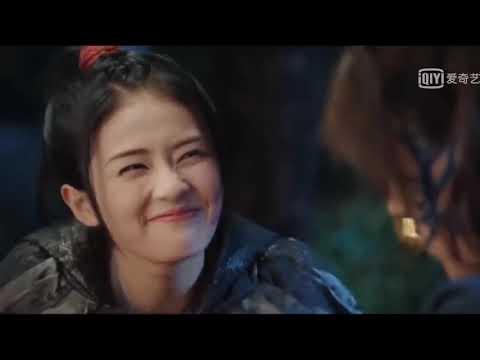 The Legends (2019) Chinese Drama Ending Theme Song FMV With English Lyrics