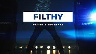 FILTHY - Justin Timberlake - Choreography by Mike Mayr