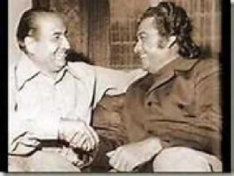 Sa Re Ga Ma (Kishore Kumar and Mohd Rafi)_Complete Song
