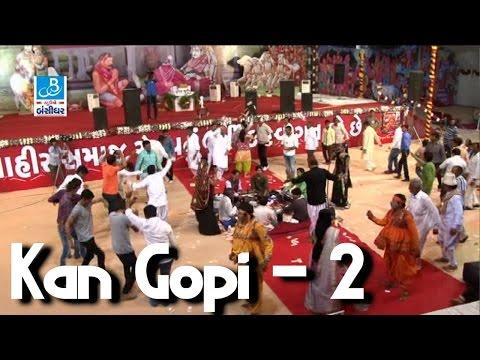 kan gopi 2016 - Latest kan gopi ras lila Pt. 2 [At Bhalka tirth 2015]