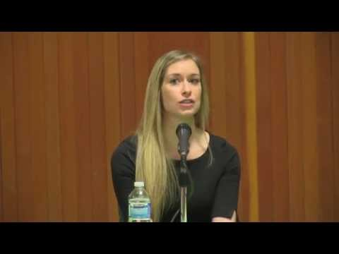 Accounting and Finance Panel, 2014 Business & Tourism Fall C