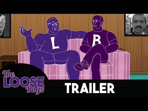 The Loose Boys - Announcement Trailer