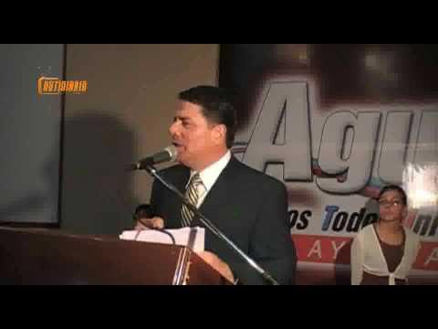 Inicia Vicente Teran Mijito mandato notidiario