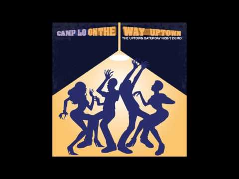 Camp Lo - A Piece of the Action