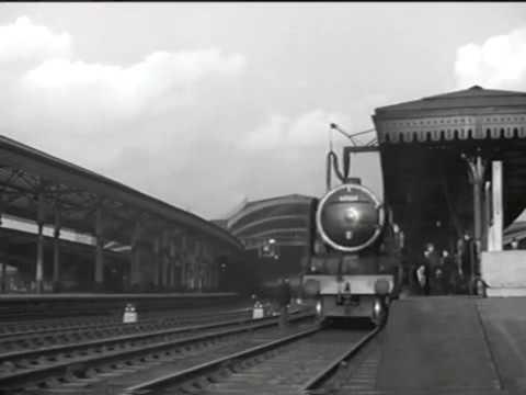 THIS IS YORK   British Transport Films 1953