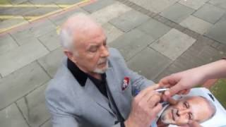 David Essex in London 10 03 2017 (2)