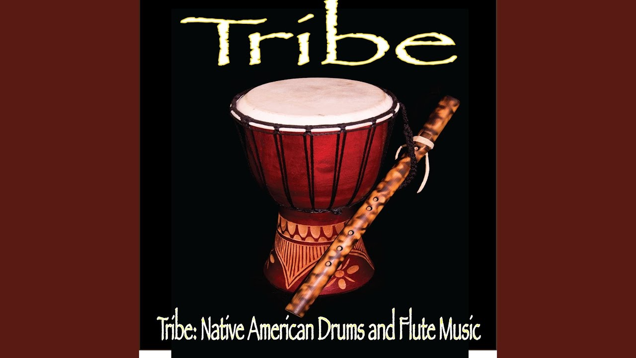 Rain Dance Drums American Indian Music Youtube