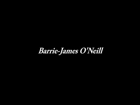 Barrie James O'Neill - See Her Smiling